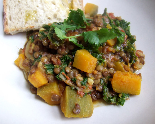 lentil pumpkin curry_01