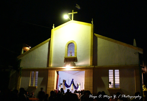Cuasiparroquia , Sagrado Corazon de Jesús , Jocotenango