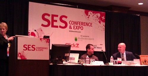 SES: Conversion Tools Panel