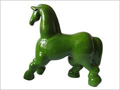 Horse racing (Stella Zadros) Tags: sculpture art modern design ceramics artist contemporary unique interior designs decor deco ceramique rzeba produkt ceramika wnetrze unikat nowoczesna artystyczna wspczesna ceramiczna wspolczesna kreatywny stellazadros dekoracyjna