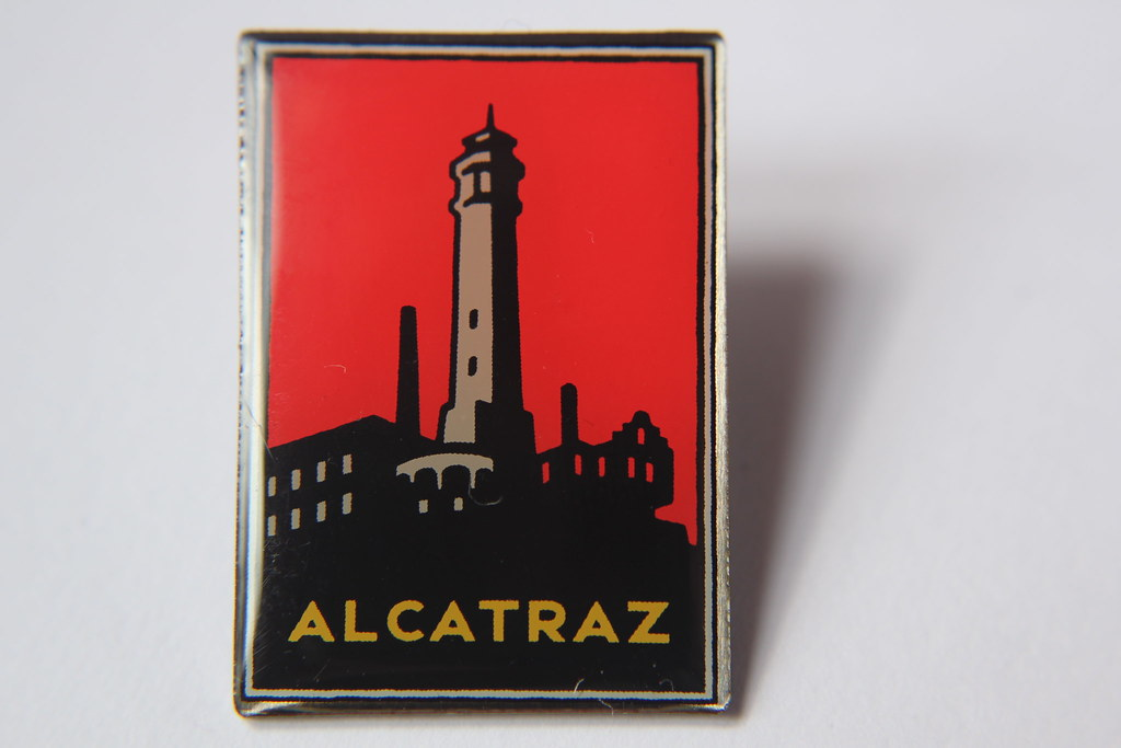 Alcatraz by ohsarahrose, on Flickr