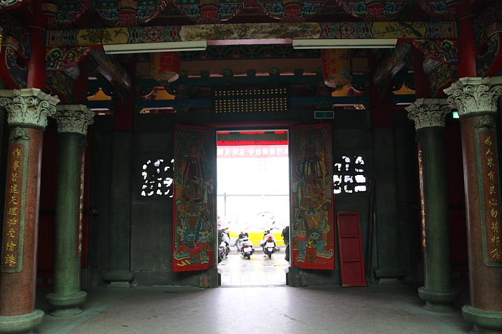 基隆城隍廟(西秦王)023