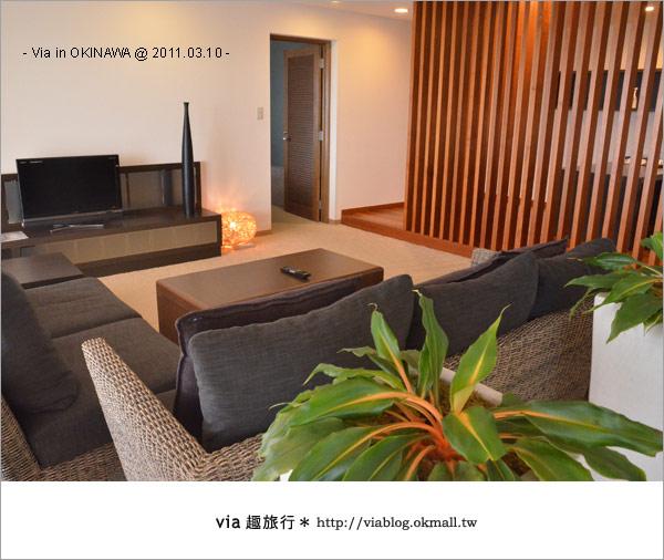 【沖繩自由行】Via帶你玩沖繩~來趟浪漫的初春沖繩旅〈行程篇〉48