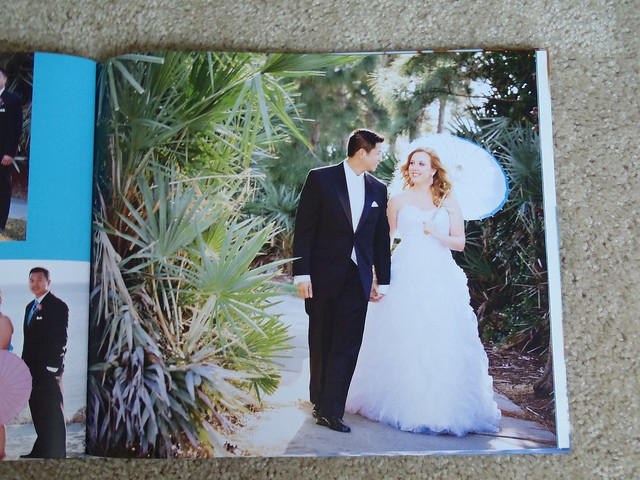 My Blurb Wedding Album photo 11