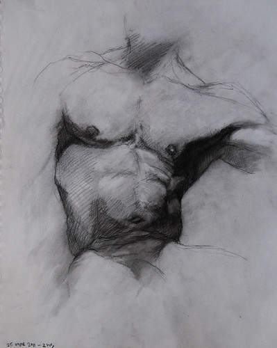 RLiberace Anatomy of Torso wkshop - 2