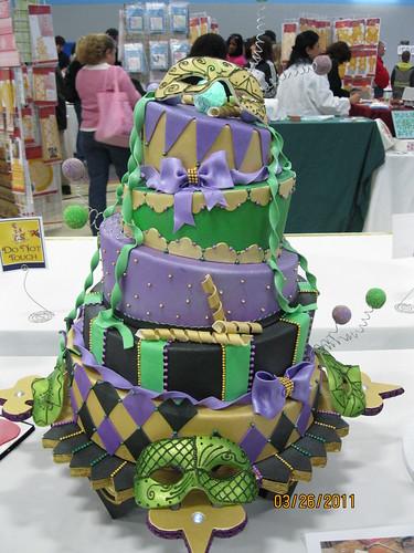 3/26/11 Capital Cake Show