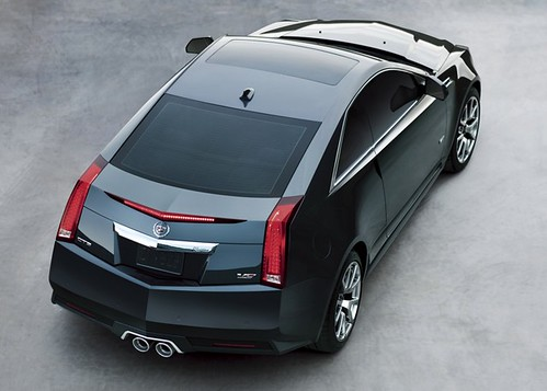 2011 cadillac cts v coupe review. Black Bedroom Furniture Sets. Home Design Ideas