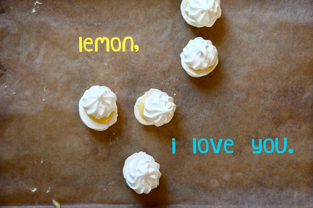 lemon i love you
