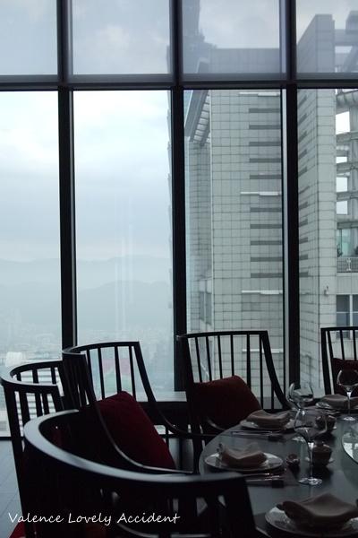 WHotel_紫豔餐廳包廂_雪03