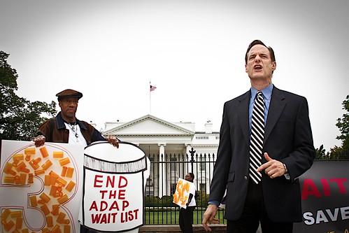 Save ADAP Washington, D.C.
