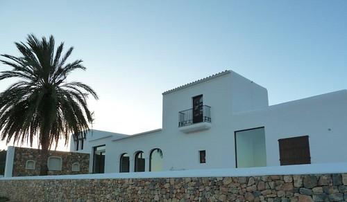 Es Trull, Hotel Ibiza