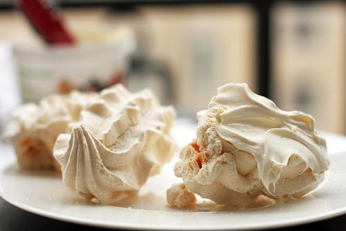 double cream meringue blog