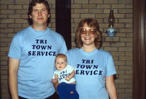 Tri Town Family