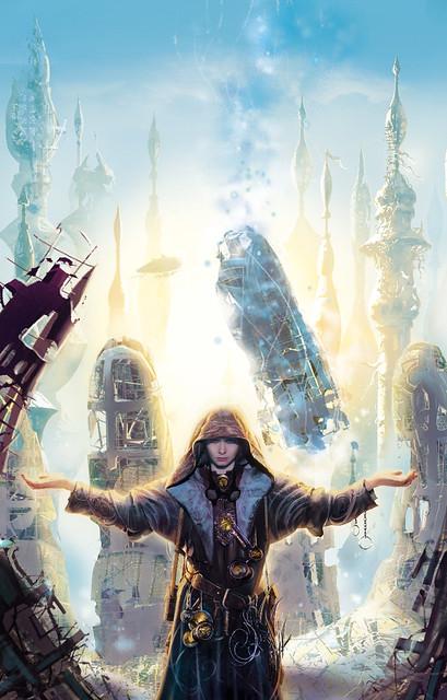 Debris cover art