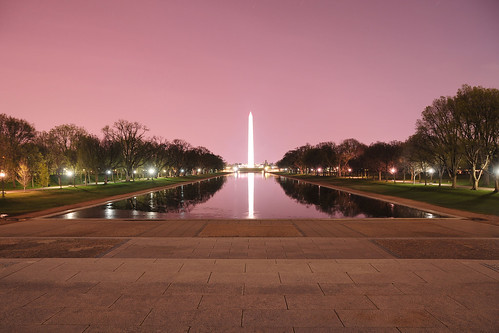 National mall 20100401  #03