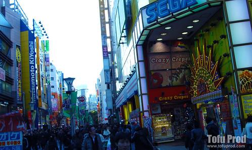2010 Japan Trip 2 Day 2