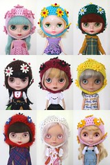 United Colours of Blythe