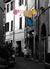 Trastevere II (Manuel Gayoso) Tags: bw roma byn blancoynegro blackwhite italia trastevere ropacolgada cruzadasgold mygearandme mygearandmebronze mygearandmesilver dblringexcellence cruzadasii cruzadasi cruzadasiii