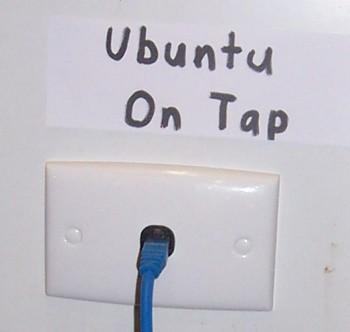 ubuntu-on-tap