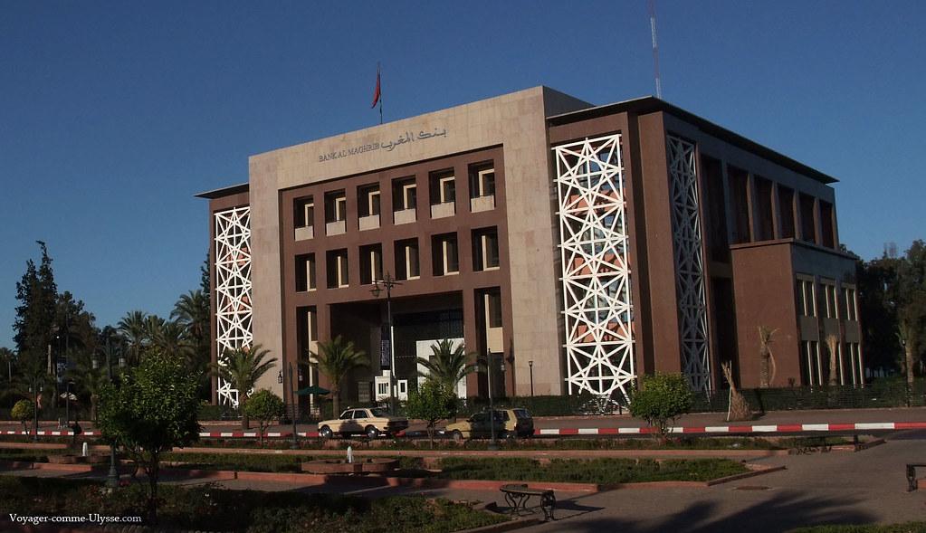 Banque Al Maghrib