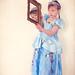 Vintage Cinderella