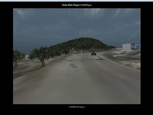 Unity3DScene