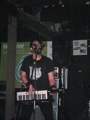 Mose Giganticus SXSW 2011 1