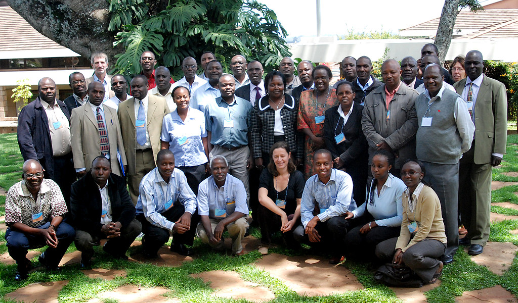 Dairy Genetics East Africa Project: Actors Dialogue Workshop