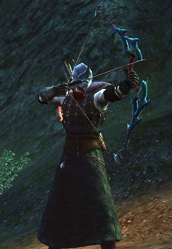 The World's newest photos of bard and ranger - Flickr Hive Mind