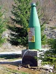 Spring in the Zlatibor Mountains (only_point_five) Tags: mountains spring fuji serbia berge srbija quelle zlatibor serbien sirogojno s6500fd