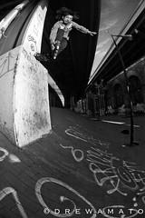 Brian Shima - Fishbrain (Drew Amato) Tags: white black nikon brian drew rollerblading shima banks amato brooklynn manufacturing nimh
