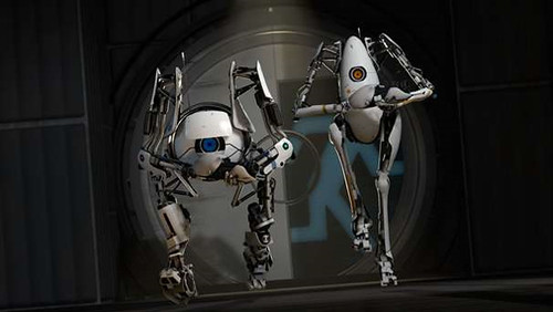 Portal 2 - Link PSN ID With Steam Account On PS3