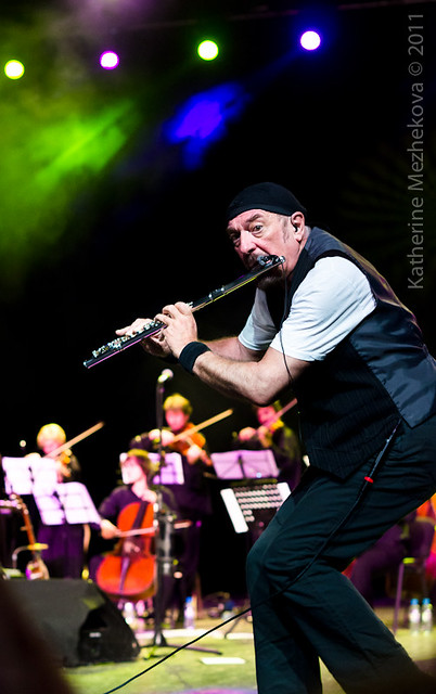 Orchestral Jethro Tull