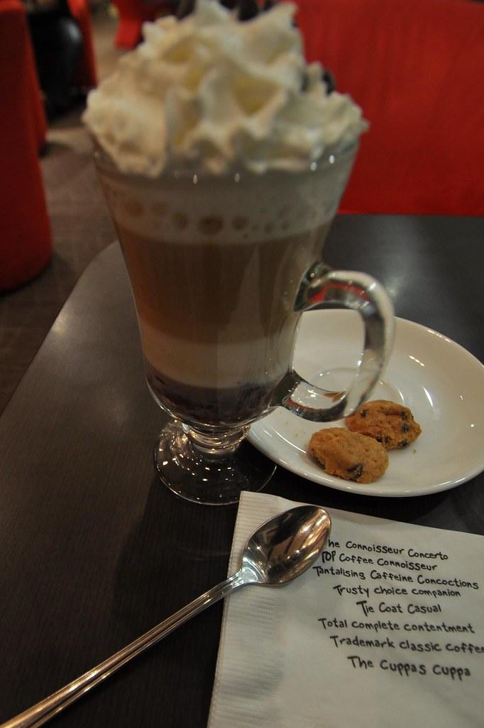 Azuki Coffee ...