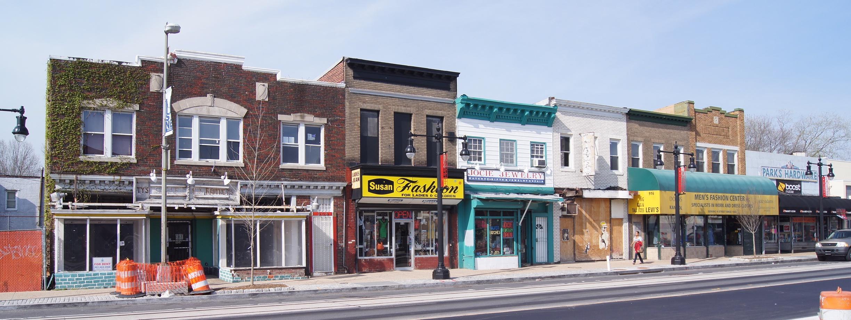 Photo Friday: Resurgence of H Street, NE, Washington, DC