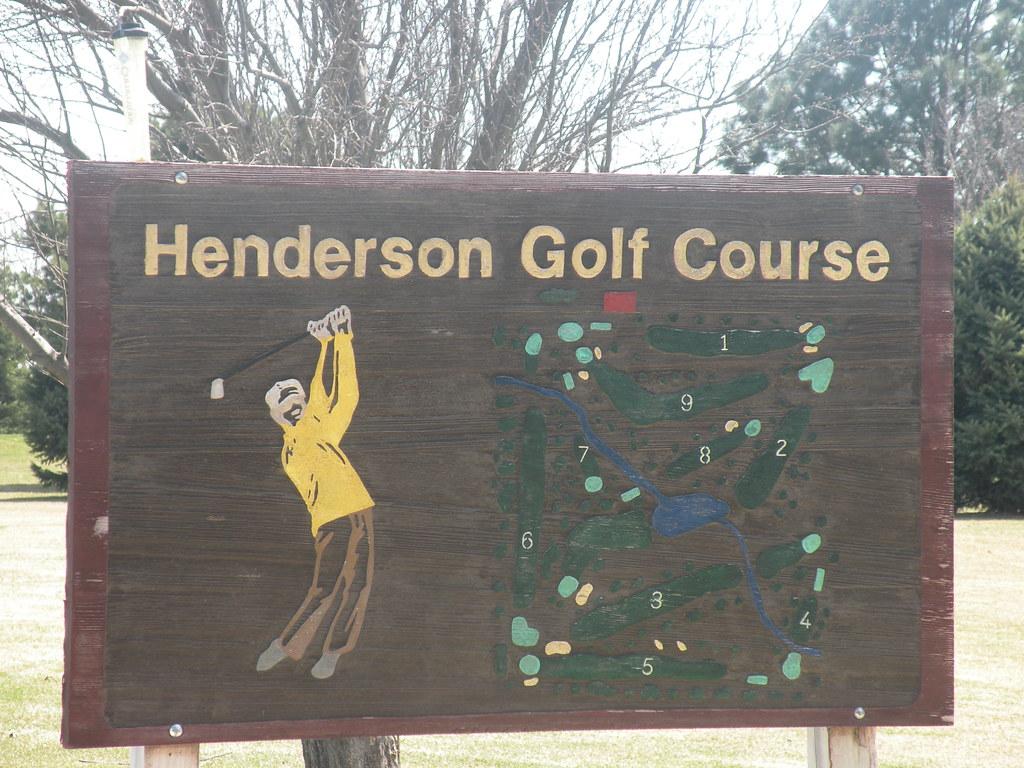 Henderson, Nebraska