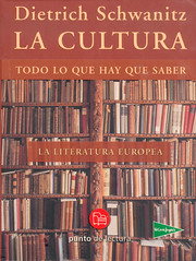 Dietrich Schwanitz, La cultura