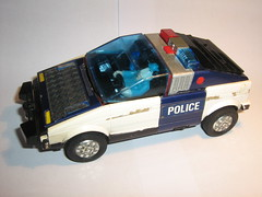 bandai 1983 inspector gadget car b (tjparkside) Tags: 1983 bandai inspectorgadget gadgetmobile gadgetvan