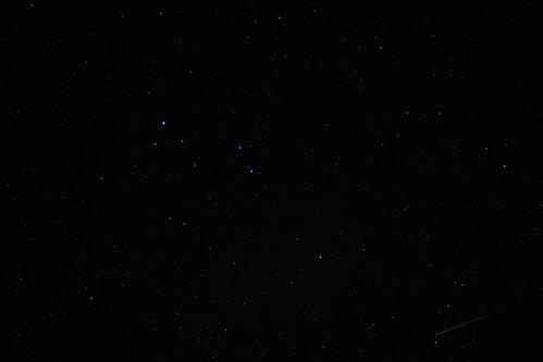 stars / satellite