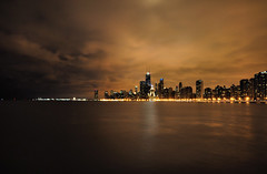 View From North Avenue Beach (Seth Oliver Photographic Art) Tags: chicago clouds buildings reflections illinois nikon midwest nightimages skyscrapers lakes cityscapes lakemichigan navypier nightshots trumptower beautifulclouds pinoy downtownchicago stormclouds johnhancockbuilding cookcounty bigjohn urbanscapes secondcity northavenuebeach citiesatnight longexposures chicagoist goldcoastneighborhood d90 nightexposures wetreflections cityofchicago 5secondexposure lakereflections cityofbigshoulders brightlightsbigcities moderncities aperturef100 manualmodeexposure lakefronttrails setholiver1 nocturneimages 1024mmtamronuwalens ballheadtripodmountedshot timedelayedtriggeredshot chicagoandmidwestlongexposurephotographymeetup