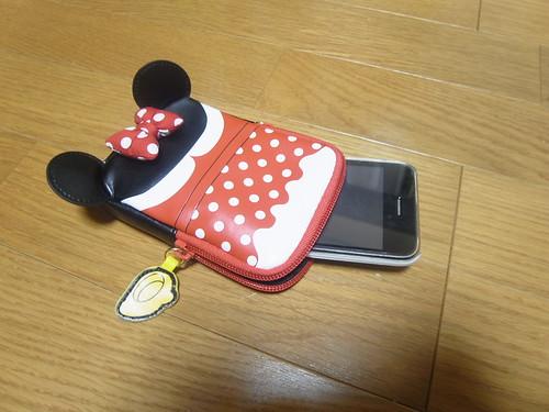 iPhoneやスマートフォンケース