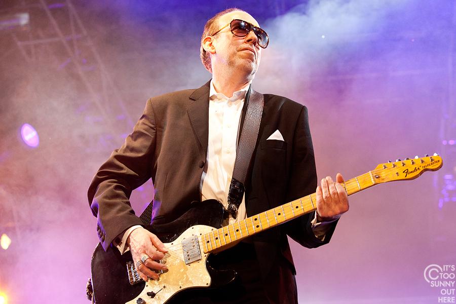 Mick Jones of Big Audio Dynamite (and the Clash!!) @ Coachella, 04/16/2011