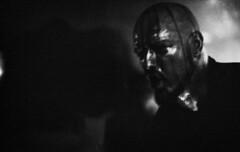 The Amenta at Rosies, Brisbane (Geoff A Roberts) Tags: street leica metal photography 50mm geoff trix australia f1 brisbane 150 400 diafine 1200 noctilux roberts m3 premium rosies the arisa amenta theamenta geoffroberts