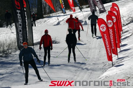 Swix NORDIC Skitest – ozvěny