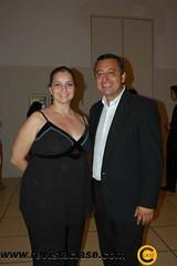 DSC_2889  Pattie Turrubiates y Raúl Rios.