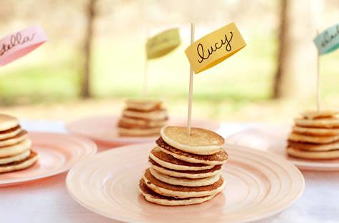 Pancake Breakfast