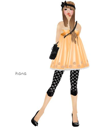 Monroes Spring Fling Dress