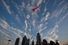 外交图话:中国的明日之城
