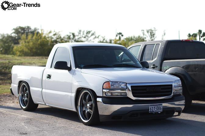 Vics Truck