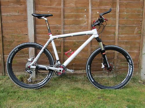 15d1ec13653 My Cannondale F3 - BikeRadar Forum
